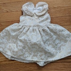Carters formal dress